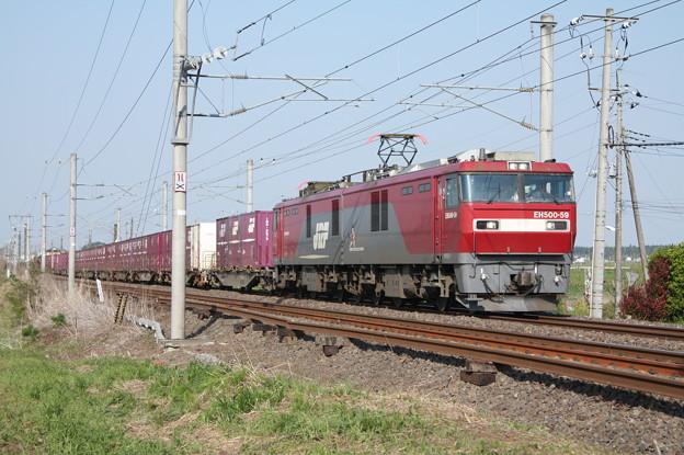 2094レ EH500‐59+コキ (6)