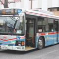 Photos: 京浜急行バス M1851号車