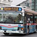 Photos: 京浜急行バス M1140号車 森29系統