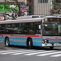 京浜急行バス M2544号車