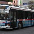 京浜急行バス M1908号車