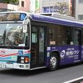 京浜急行バス H1162号車