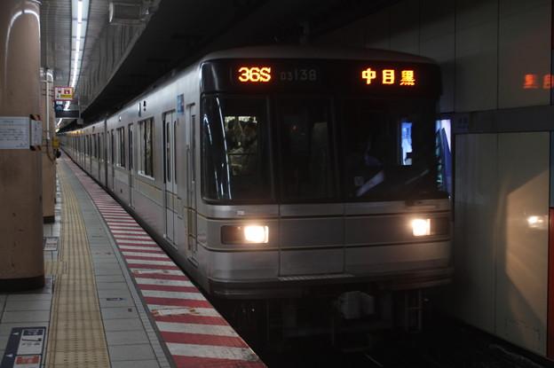 東京メトロ日比谷線 03系03-138F