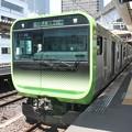 Photos: 山手線 E235系トウ11編成