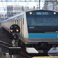 京浜東北線 E233系1000番台サイ143編成