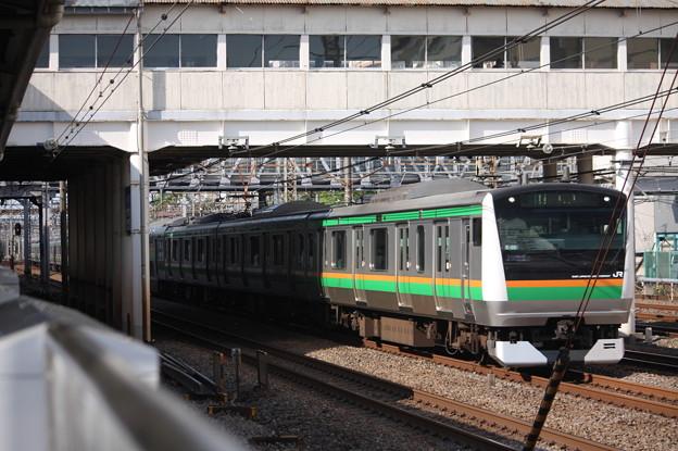 東海道線 E233系3000番台E-05編成