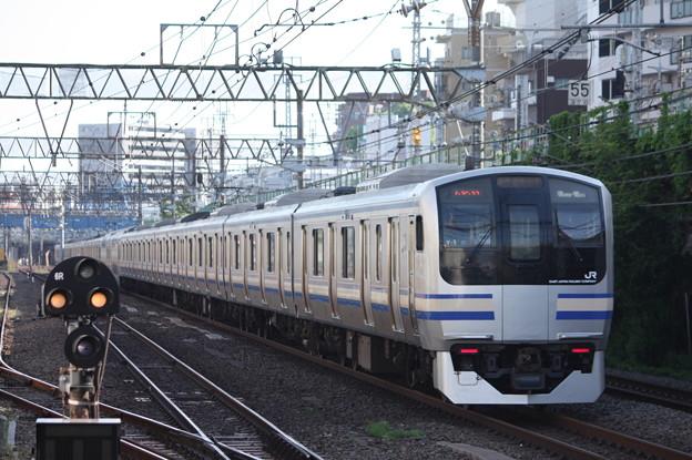 横須賀線 E217系Y-1編成
