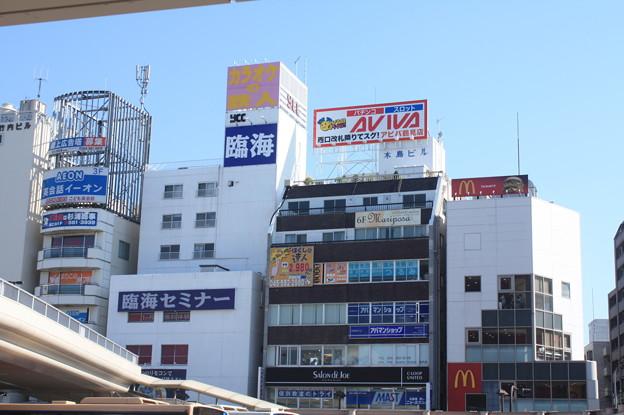 鶴見散策 20180421_21
