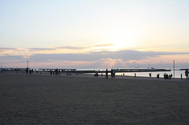 須磨海浜公園 20180101_44