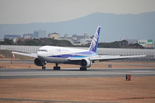 全日空 ANA B767-300 JA8324 (2)