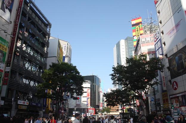 渋谷散策 20180505_07