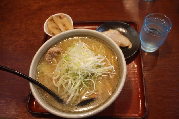 Photos: らーめんげんき屋 味噌ラーメン