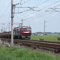 安中貨物 5094レ EH500-33+タキ+トキ