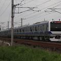 E531 普通 上野 行
