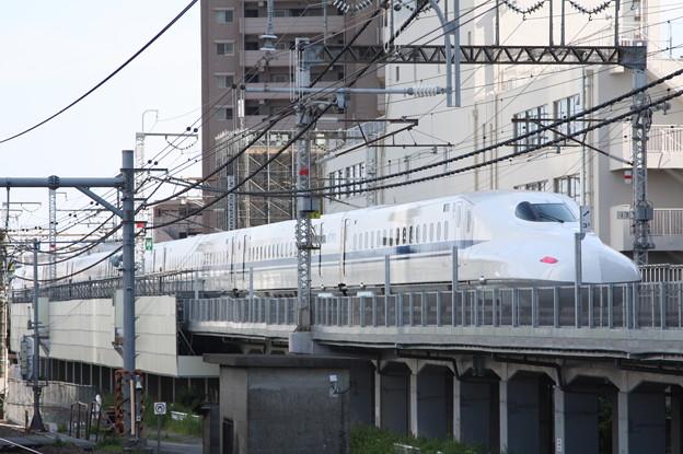 東海道新幹線 N700