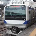 水戸線 E531系K467編成 勝田 行