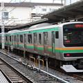 上野東京ライン E231系1000番台U35編成