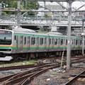 上野東京ライン E231系1000番台K-34編成
