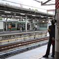 上野駅9番線