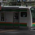 上野東京ライン E233系3000番台