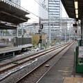 京浜東北線品川駅4番線最終日