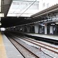京浜東北線品川駅4番線最終日 (1)