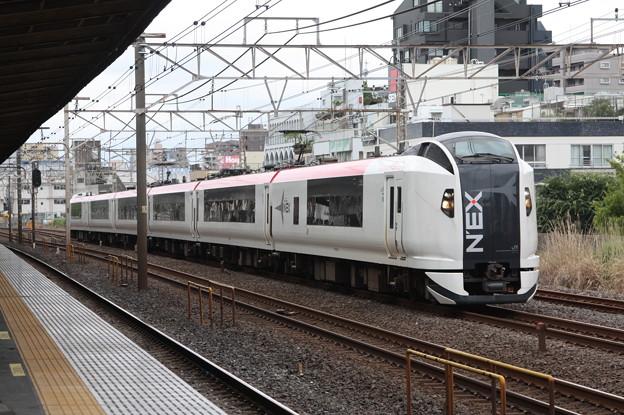 E259系Ne015編成 成田エクスプレス