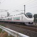 Photos: E657系K14編成 62M 特急ときわ62号 品川 行