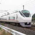 Photos: E657系K1編成 1M 特急ひたち1号 いわき 行