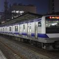 写真: 常磐線 E531系