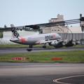 Photos: ジェットスタージャパン A320-200 JA04JJ (3)