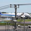 全日空 ANA B787-9 JA876A (4)
