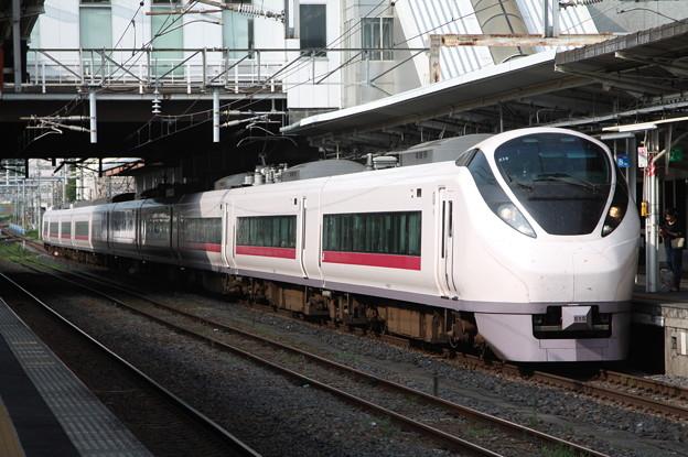 E657系K15編成 1M 特急ひたち1号 いわき 行