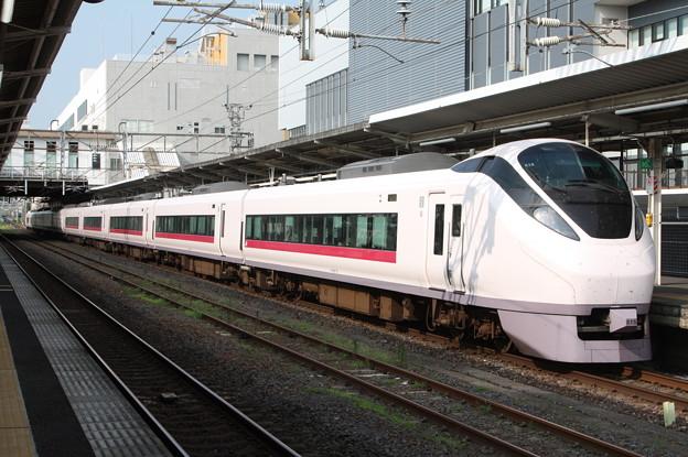 E657系K15編成 1M 特急ひたち1号 いわき 行 (1)
