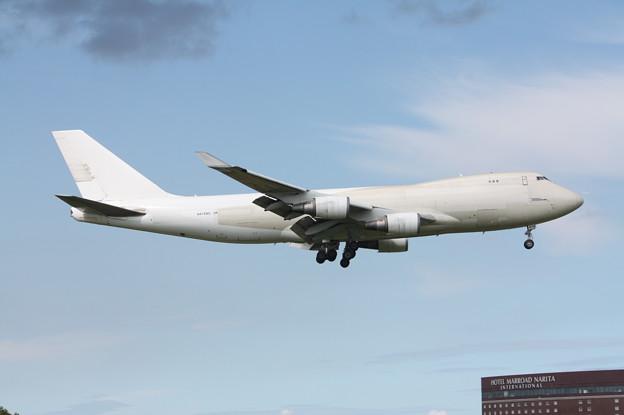 アトラス航空 B747-400F(SCD) N476MC (2)