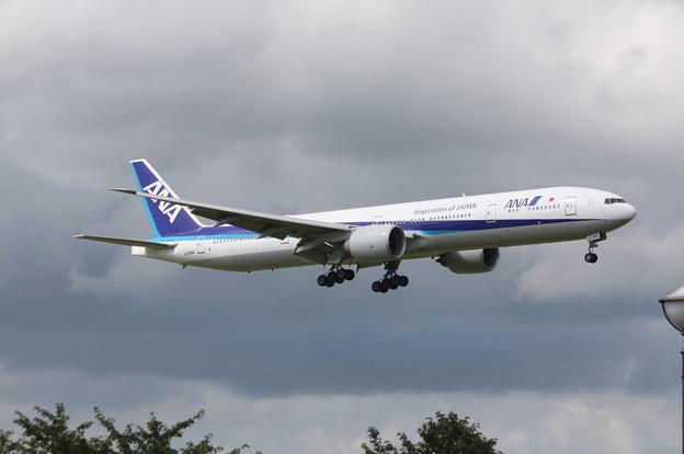 全日空 ANA B777-300ER JA786A