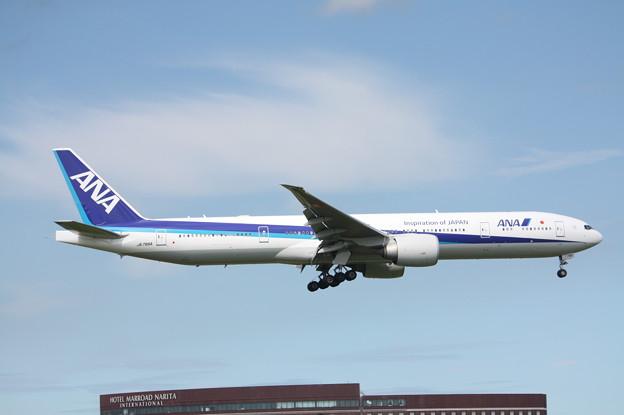全日空 ANA B777-300ER JA786A (2)