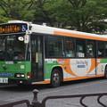 写真: 都営バス Z-L653