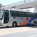 Photos: 茨城交通 水戸200か1529