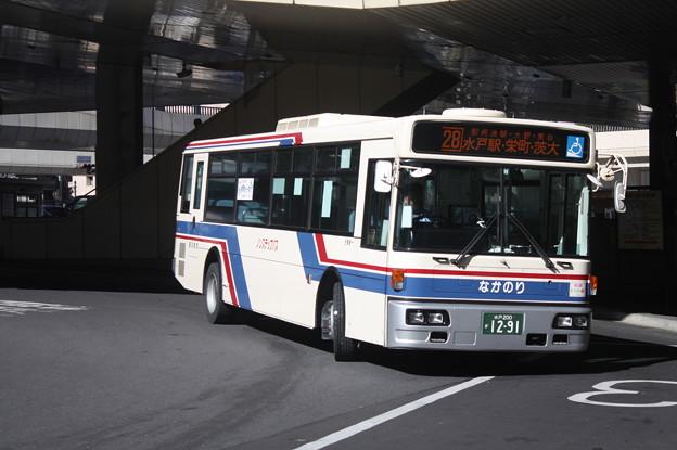 茨城交通 水戸200か1291