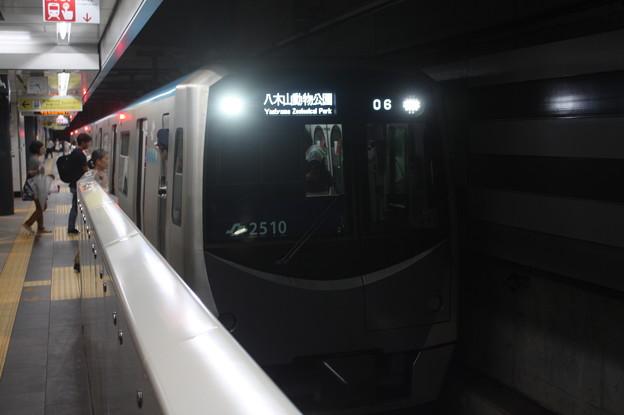 仙台市営地下鉄東西線 2000系2110F (1)