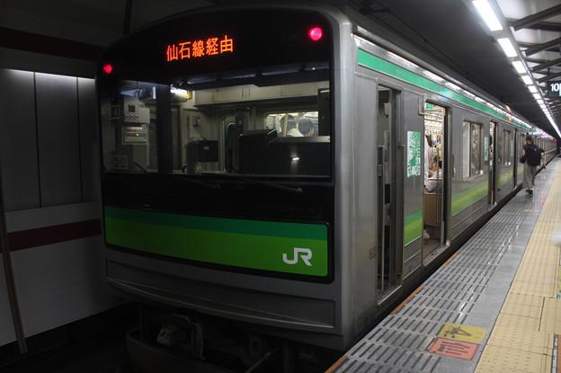 仙石線 205系3100番台M4編成