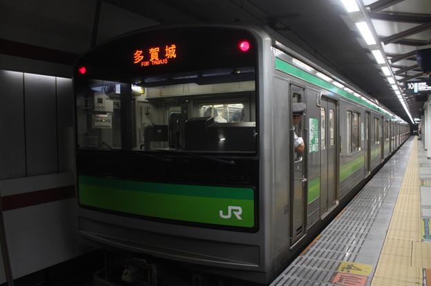 仙石線 205系3100番台M4編成 (1)