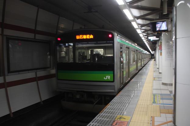 仙石線 205系3100番台M4編成 (2)