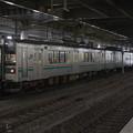 東北本線 701系