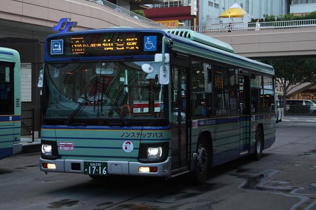 仙台市営バス 仙台230あ1716