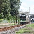 秩父鉄道7800系7802F