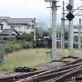 写真: 秩父鉄道 パレオエクスプレス 5001レ C58 363+12系客車4B 秩父~御花畑