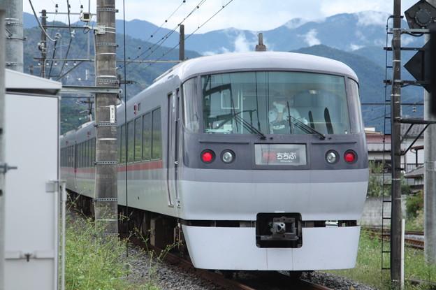 西武10000系 ちちぶ (1)