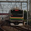 写真: 高崎線 E231系1000番台S-25編成